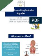 Super Postiaux Infecciones Respiratorias Agudas