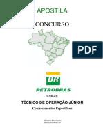Petrobras Apostila Conhecimentos EspeciFicos.pdf