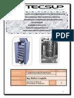 Tamaño de Particulaa - Analisis Granulometrico