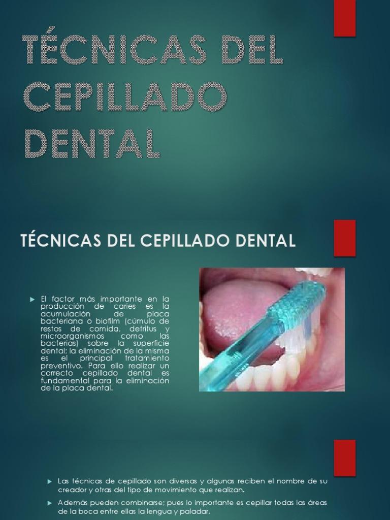 Tecnicas de Cepilladoi 7ad187e61b91