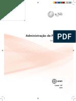 Administracao_Pessoas_ADMINISTRAÇÃO-IFSP