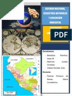 Tratados Limitrofes Del Peru - Defensa Nacional