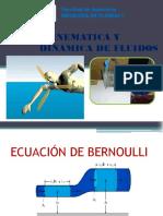14.1. Ecuacion Bernulli