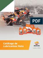 Catalogo Lubricantes Repsol Moto Tcm13-37186