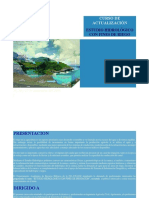 Estudio Hidrológico Con Fines de Riego