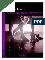 Caras Del Goce Femenino(1)