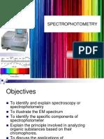 Spectro Photo Me Try