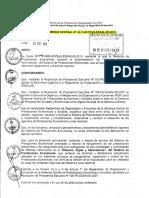 Res163 Gcpeys Essalud 2013