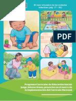 El Valor Educativo de Los Cuidados Infantiles
