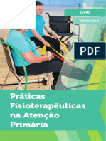 Atencao Primaria em Fisioterapia
