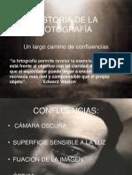 A.f. Historia de La Fotografía