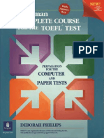 LONGMAN Complete Course for the TOEFL(1)