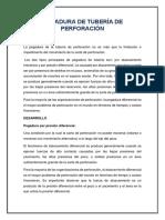 PEGADURA DE TUBERÍA DE PERFORACIÓN.docx