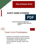 Formulir Monitoring Pelaksanaan Ppi
