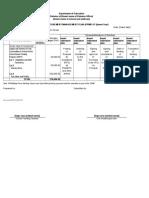 Project Procurement Management Plan