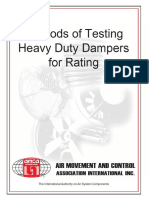 ANSI-AMCA 510-09 Methods of Testing Heavy Duty Dampers for Rating.pdf