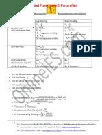 Electrical Machine Formula Sheet.pdf