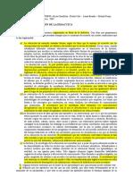 Camilloni, A (2010) El Saber Didáctico. Cap. 1. Justificación de La Didáctica