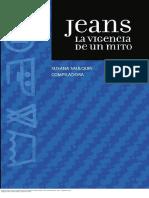 Jeans La Vigencia de Un Mito