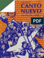 Revista La Bicicleta - (1983) Especial Canto Nuevo en Chile