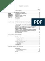 ERF Requirements TeacherPH.com
