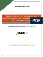 Bases Colegio Nuevo Chimbote Seace Bases Integradas