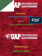 DISEÑO DE CARGOS 2018.pptx