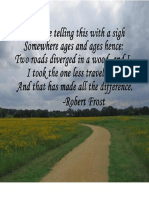 Robert Frost The Road not Taken.pdf