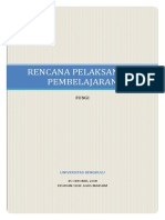 RPP PENCERNAAN MODEL PROJECT BASED LEARNING