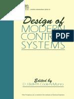 System actuators control instrumentation pdf sensors and