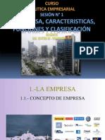 Sesión-N-1-La-Empresa-elementos-funciones-clasificacion