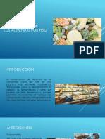 Conservación de los alimentos por frio.pptx
