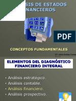 5 Analisis Estructural de Estados Financieros