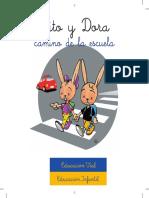 cuento educacion vial para niños