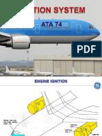 ATA 74 CF6-80C2