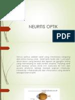 NEURITIS OPTIK.pptx