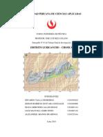 Informe Final de Geotecnia