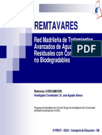 Presentacion REMTAVARES Foro Del Agua 060308