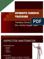 Aparato Cardio Vascular