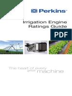 PN1949 Perkins Irrigation Engine Ratings Guide
