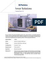 1000 Power Solution