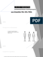 Max Muscle Periodization by Dr Brad Schoenfeld. ESPAÑOL