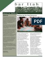 Kabar Itah 2011-29 (E)