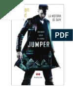 Jumper_ La Historia de Davy - Steven GouldbyLulu111