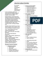 DevOps Complete Course Content V3.0