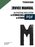 Service Handbook