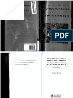 Madan. an Sarup - Introductory Guide to Post-Structuralism and Postmodernism (1993, Longman _ Pearson Education,)