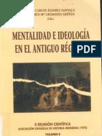 Álvarez Santaló, León y Carmen Mª Cremades Griñán, eds. Mentalidad e Ideología en el Antiguo Régimen (índice).pdf