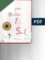 6 B Siempre Brilla El Sol (Macarena Ramos Quero)