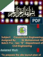 Construction AssignmentF16CE66